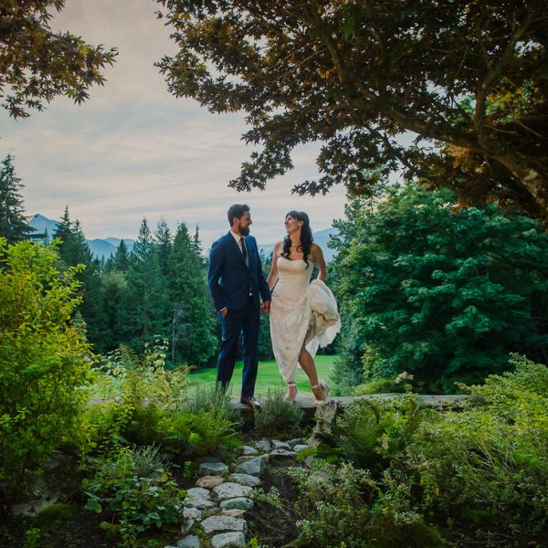 Storybook Weddings