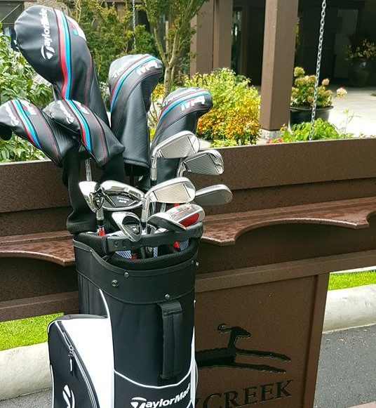 Furry Creek Golf | 2018 Rental Sets on Sale!